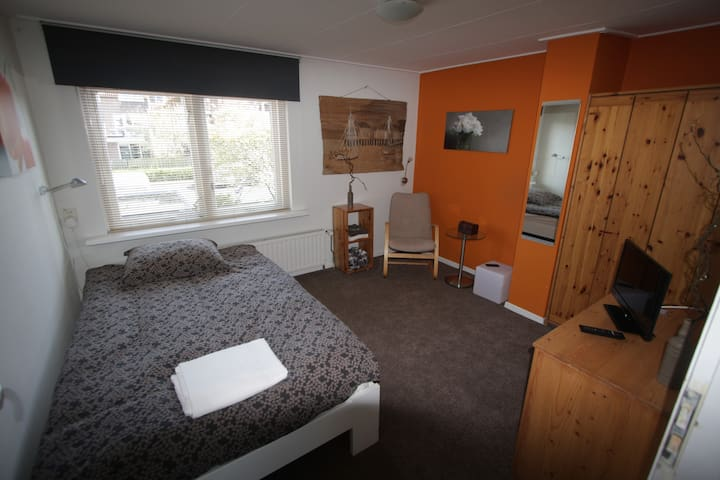 Fijne slaapgelegenheid bij centrum2 - Zwolle - Bed & Breakfast