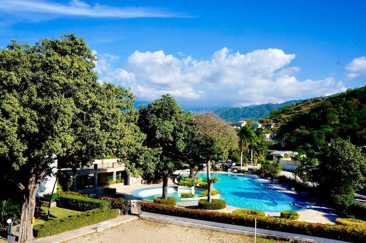 Apartamento cerca de El Rodadero Santa Marta
