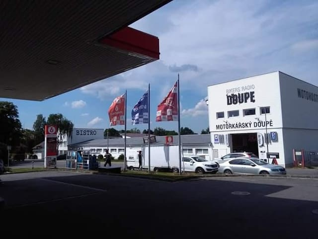 Hostel Doupe Humpolec
