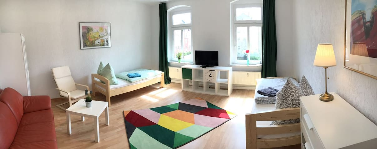 Wohnung10 Lützow
