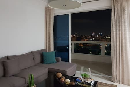 Comfortable Apartment great view in Santo Domingo