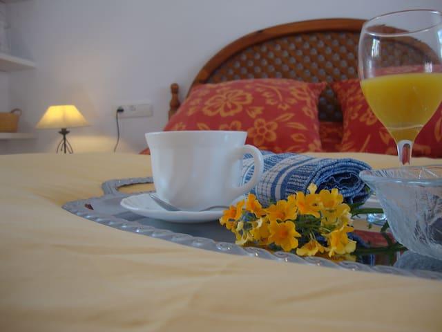 Casa BAMBU' - La Zubia - House