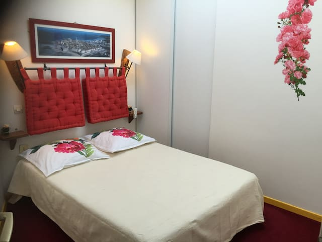 F2 PORT PAIMPOL - Paimpol - Apartamento