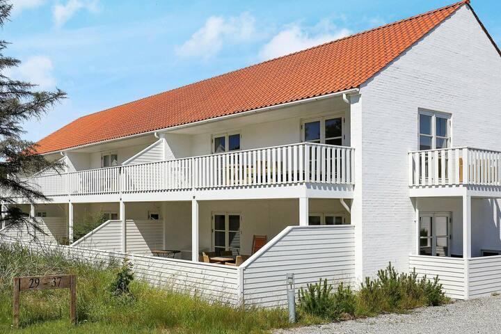 Charming Apartment in Jutland near Sea
