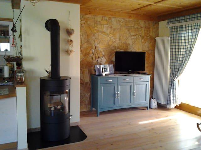 Nuovo appartamento nelle Dolomiti
