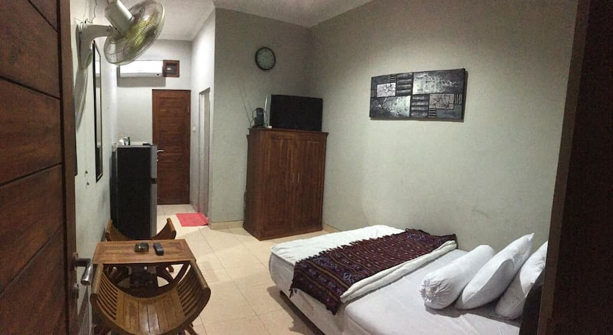 Pondok Indah Studio Apartment full equipment
