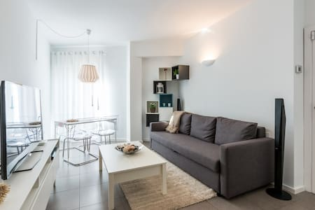 Modern Apt Close to Harbor & Town - Ciutadella de Menorca - Pis