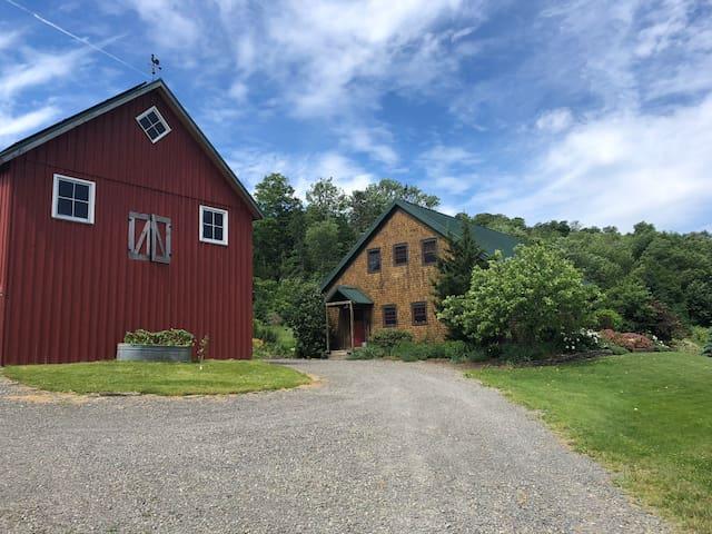 Cornell & IC Graduation Home Rental