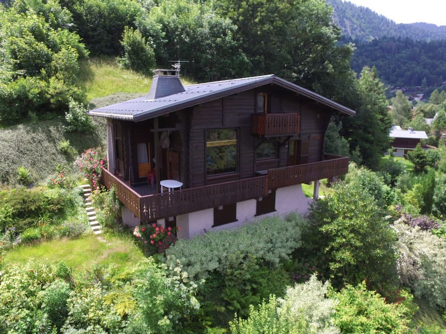 ski in ski out chalet chamonix chalets for rent in les houches rh 244 ne alpes