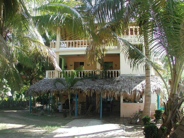 Villa Coco, Punta Rucia, Puerto Plata
