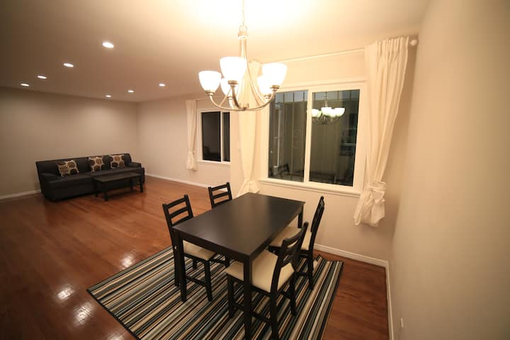 Newly remodeled condo right next to Culver City