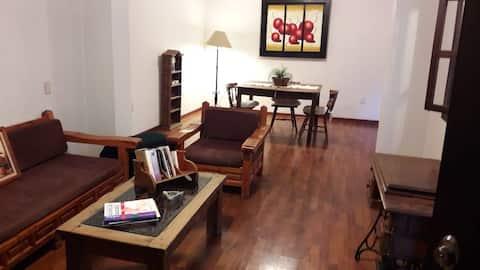 La casa del árbol de Limón (Tlaxcala Centro)