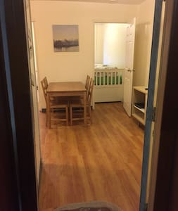 Spacious 2 Bedroom APT in the heart of Herald Sq - New York - Apartment