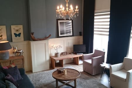 Bed and Breakfast - Gorinchem - Bed & Breakfast