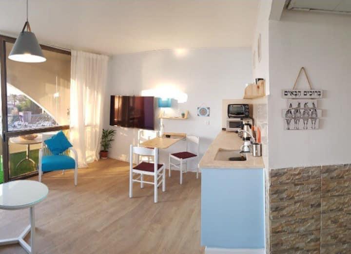 Hayley's Place in Eilat המקום של היילי באילת