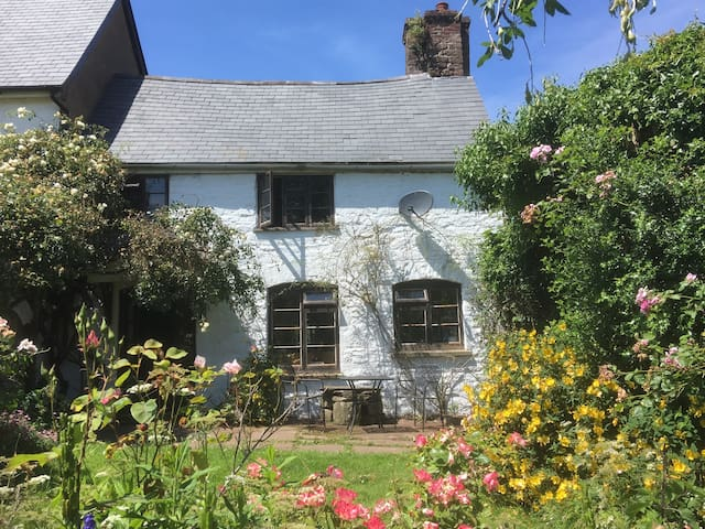 The Covey Cottage
