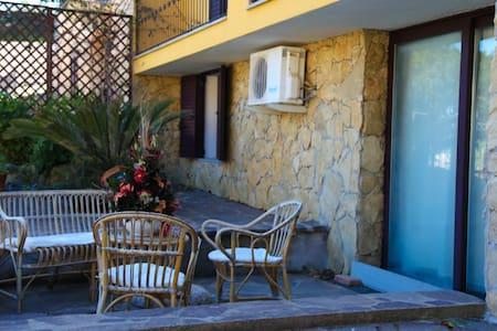 Appartamento a Terrapadedda vicino San Teodoro - San Teodoro - Apartamento