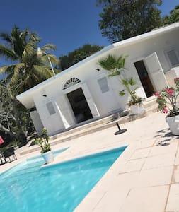 Private Villa Great for Quiet Getaway