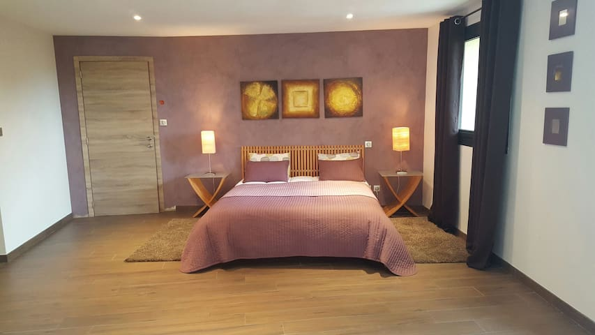 Superbe chambre proche Luxembourg - Longwy - House