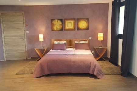 Superbe chambre proche Luxembourg - Longwy