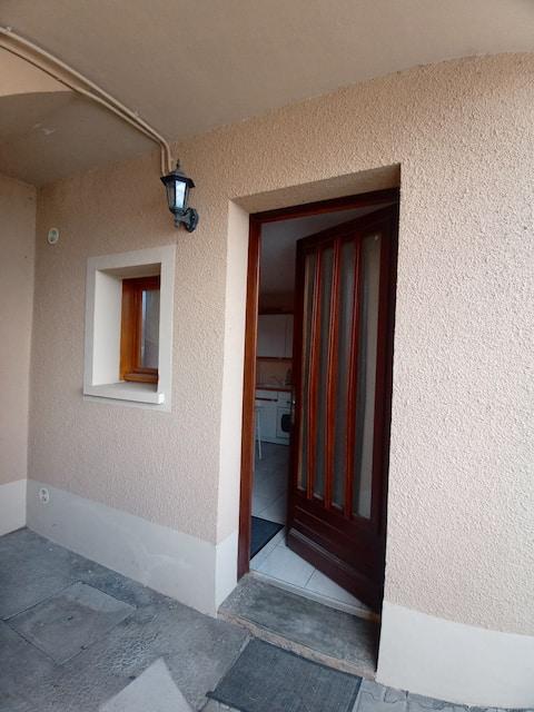 Châteauguay 63119, appartement 40 M2 sous mon habitation, rue calme, proche commodités