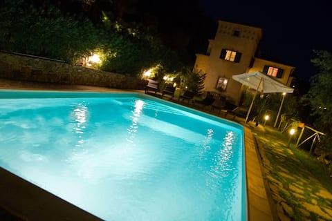 Borgo Riccio in Cilento - Casa Bassa