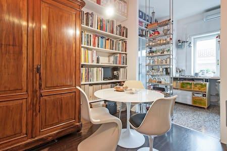 small loft  Ardeatino-Garbatella  - Rom