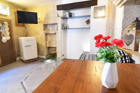 """ALLE PORTE DI IDUME"" – Holiday home in the heart of Lecce"