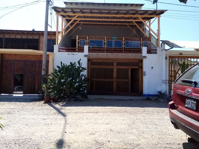 LOS PINOS DE ZORRITOS, CONDOMINIO