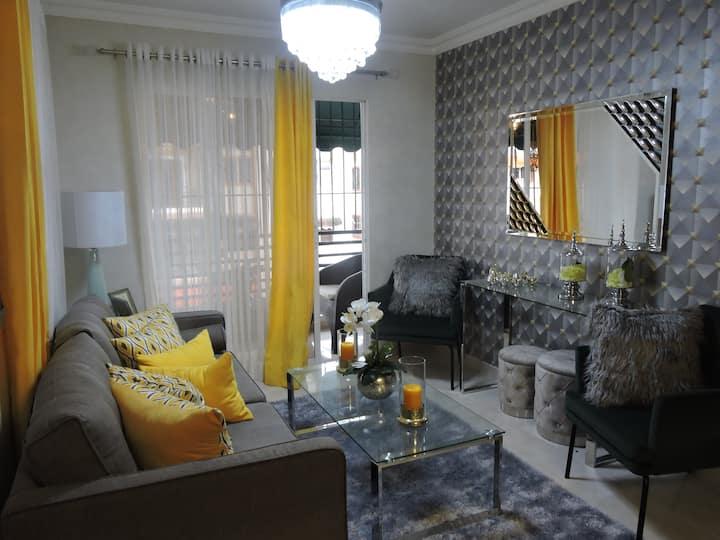 3 bedrooms apartment, Santo Domingo Este