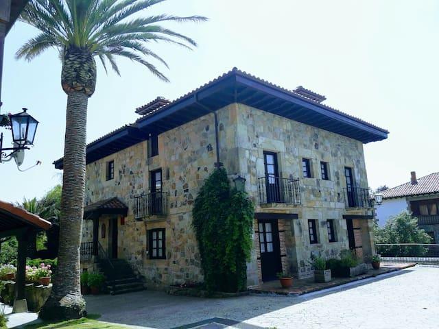 Apartamento con wifi gratis en Santillana del Mar