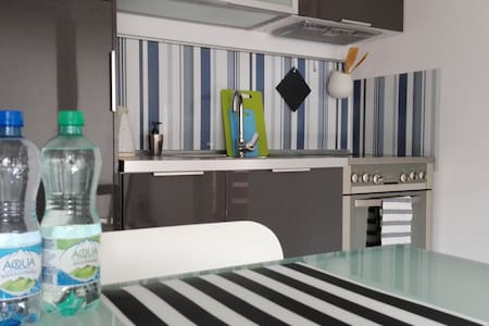 Apartment Gdynia Redłowo - Byt