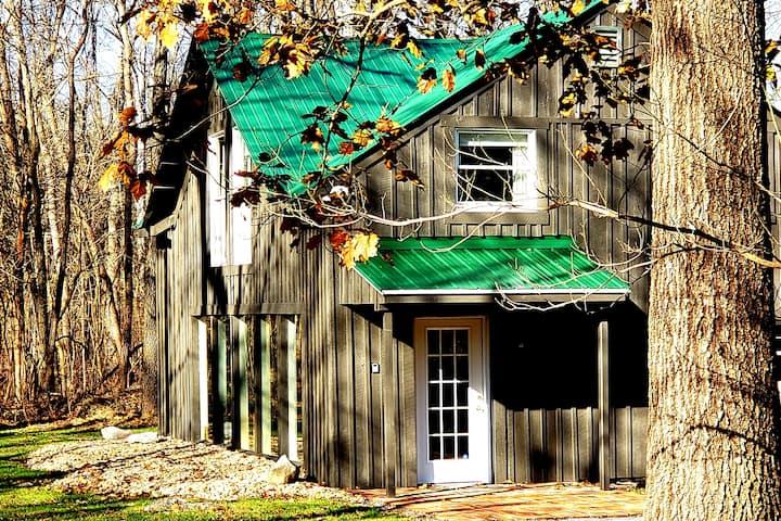 Cottage at Rockymarsh