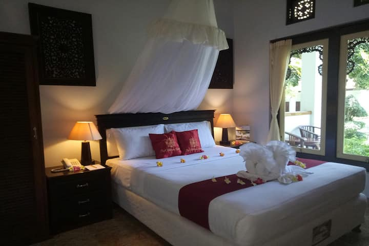 Hidden Paradise & Breakfast - Lovina - North Bali