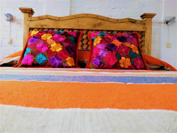 El Girasol Bed and Breakfast