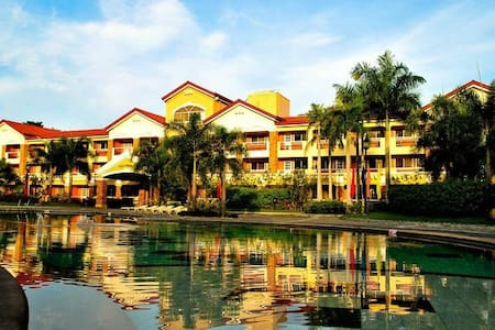 Subic Holiday Villas 1 bedroom - Subic - Villa