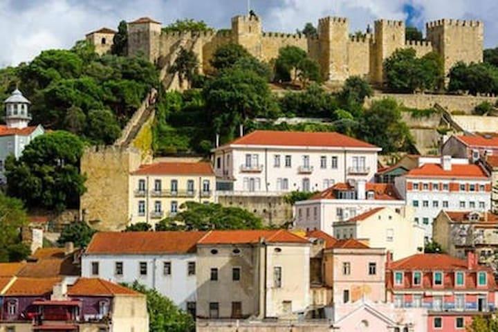 Lisbon Top Mouraria