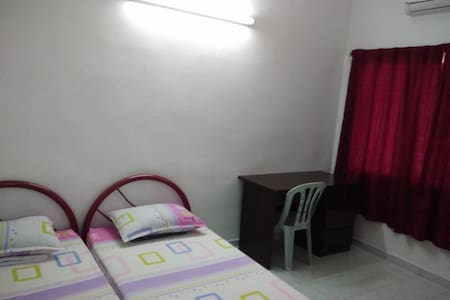 3 Rooms Apartment. Suit for Family & Big Group - Kampar