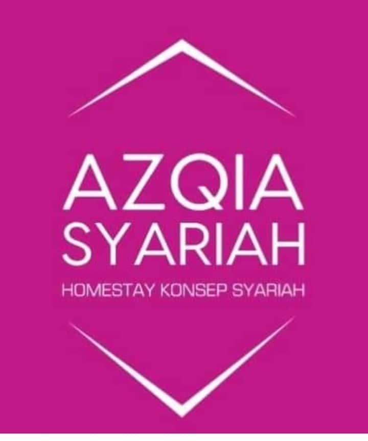 azqia syariah kost