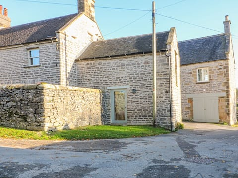 Converted stables - private guest accomodation