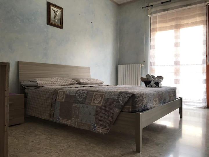 Casa vacanze da Francesco