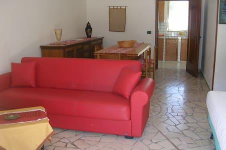La casa di Piazza Lampedusa