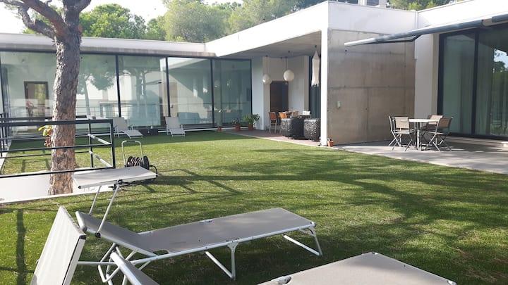 P Profesores/estudiantes:residencial lujo Valencia