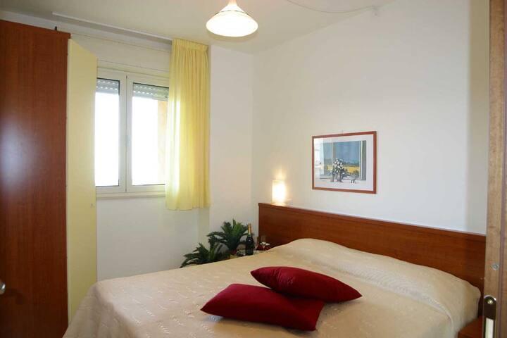 Appartamento Bilocale 4 posti letto
