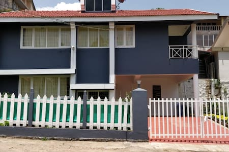 Tiger Hill Homestay- Compact Villa