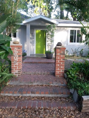 Pet-Friendly House in South Tampa