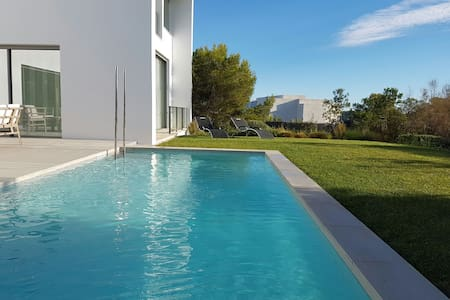 Beautiful Private Villa-private pool & great views - San Miguel de Salinas