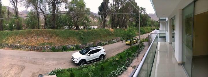 New Peaceful apartment / Relax&Enjoy  @Santa Clara