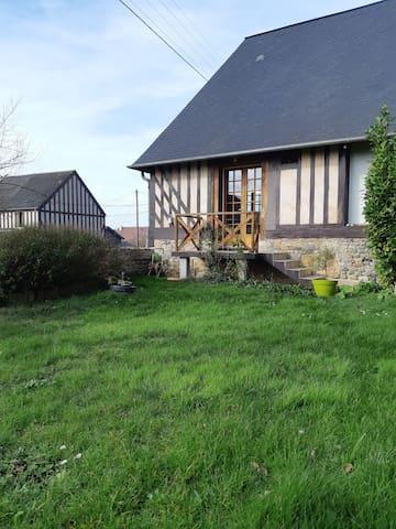 Maison des Quetsches
