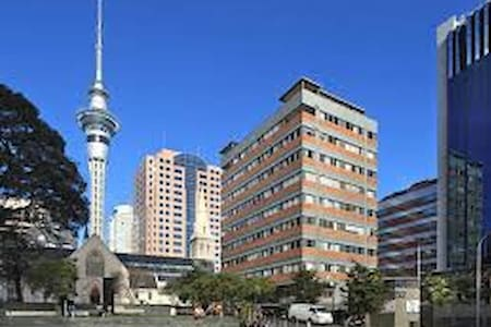 Private room with great view - Auckland - Apartment